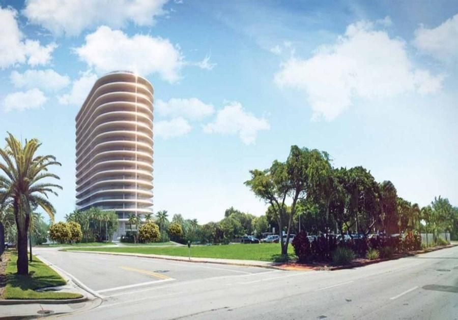 8701 Collins Avenue Miami Beach New Condos For Sale