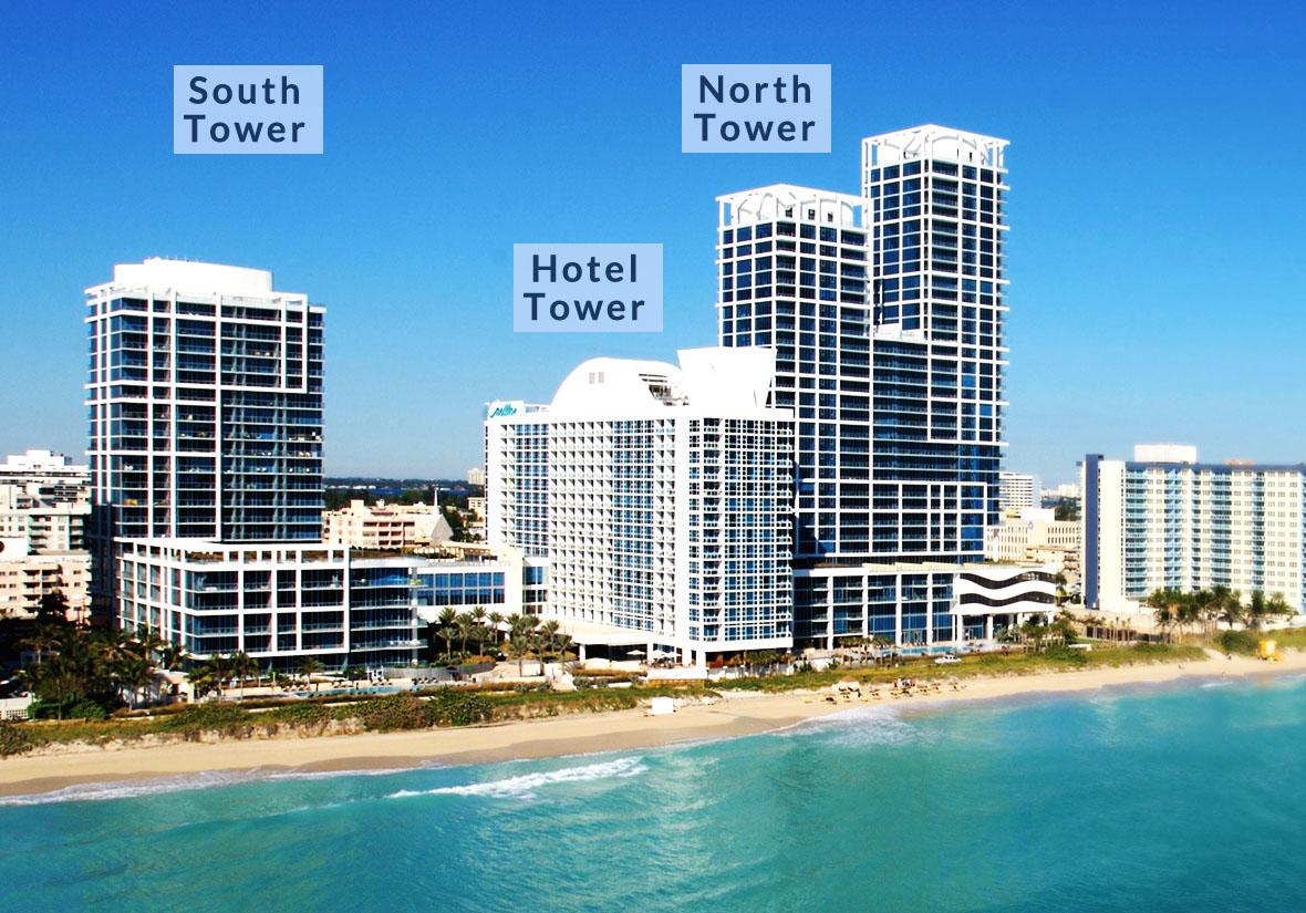 Miami Beach To Weston