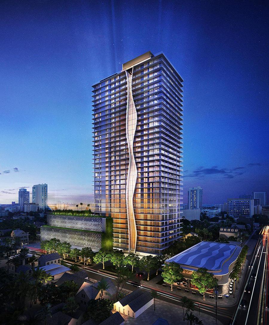 Ion East Edgewater Miami New Condos For Sale Bogatov
