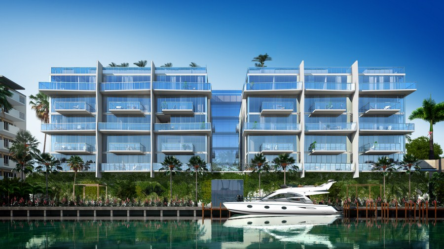 Sereno At Bay Harbor Islands New Condos For Sale Bogatov Realty