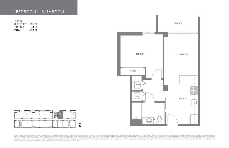 26 Edgewater - Floorplan 2