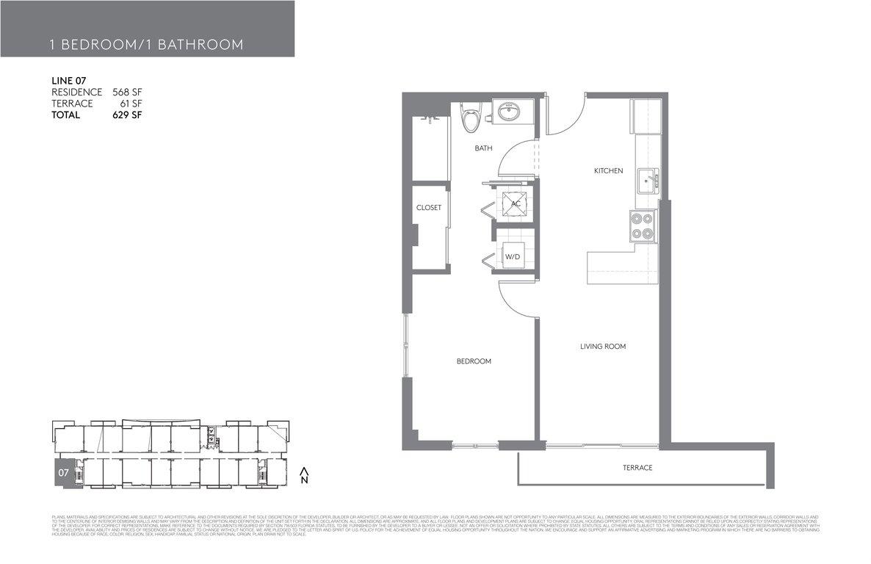 26 Edgewater - Floorplan 3