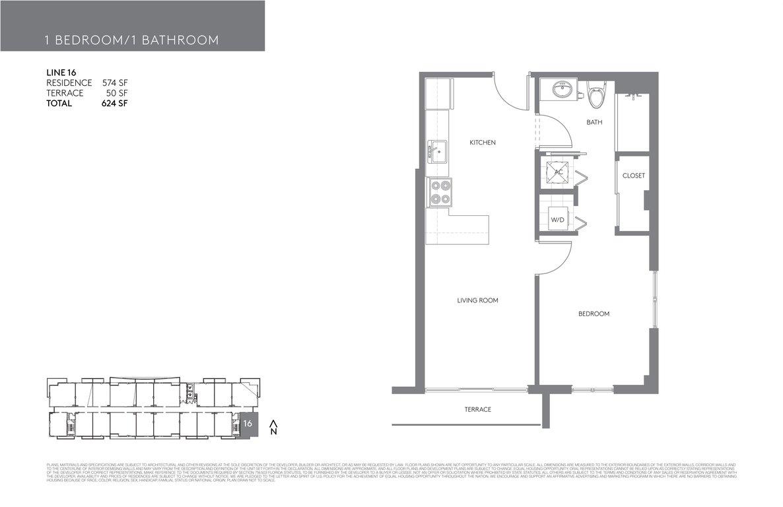 26 Edgewater - Floorplan 4