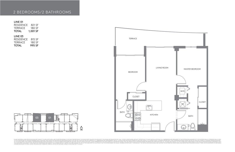 26 Edgewater - Floorplan 5
