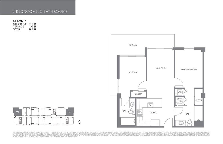 26 Edgewater - Floorplan 7