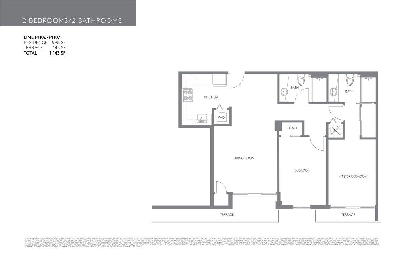 26 Edgewater - Floorplan 9