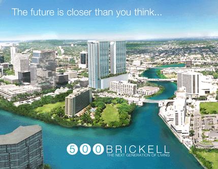 500 Brickell - Image 3