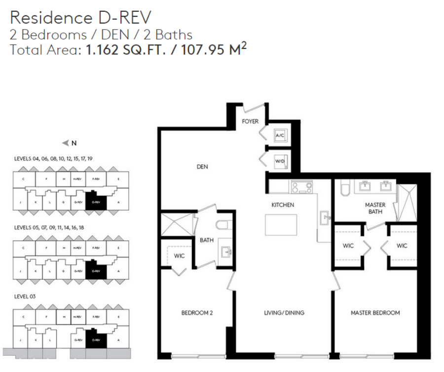 5300 Paseo - Floorplan 7