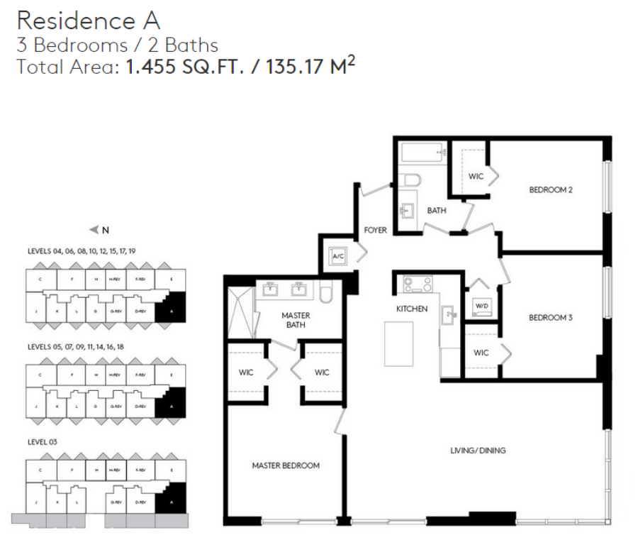 5300 Paseo - Floorplan 8