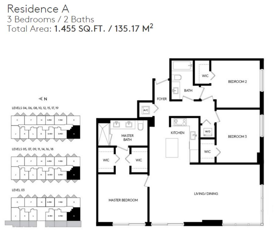 5300 Paseo - Floorplan 8