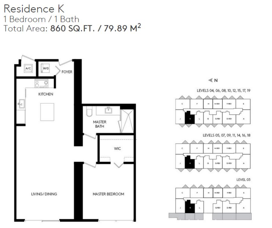 5300 Paseo - Floorplan 14