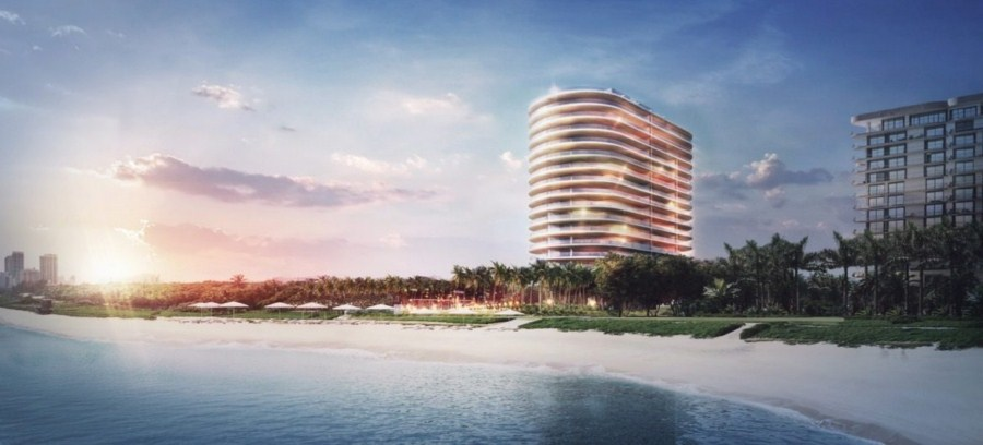 Eighty Seven Park - Image 1