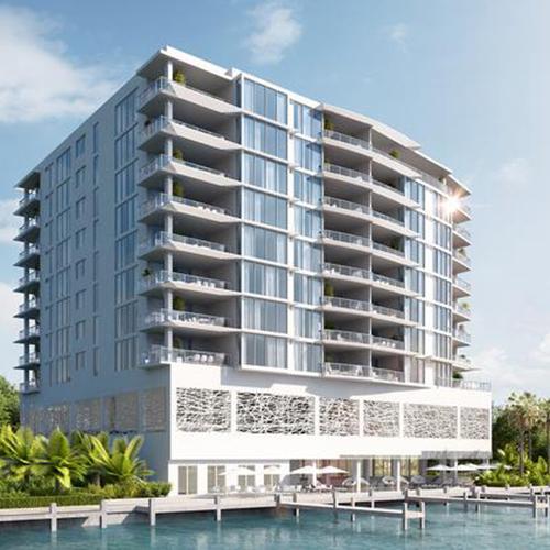 Adagio Fort Lauderdale Beach