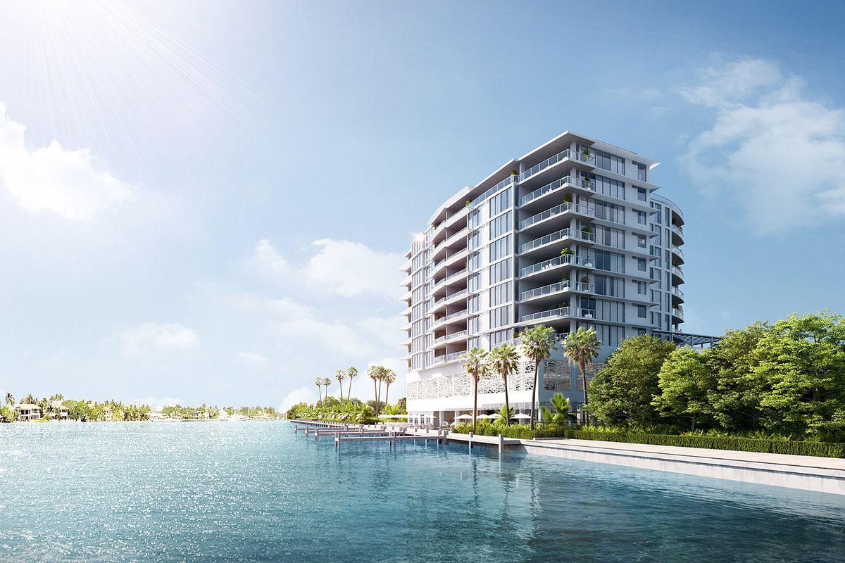 Adagio Fort Lauderdale Beach - Image 1