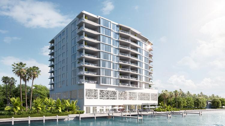 Adagio Fort Lauderdale Beach - Image 2