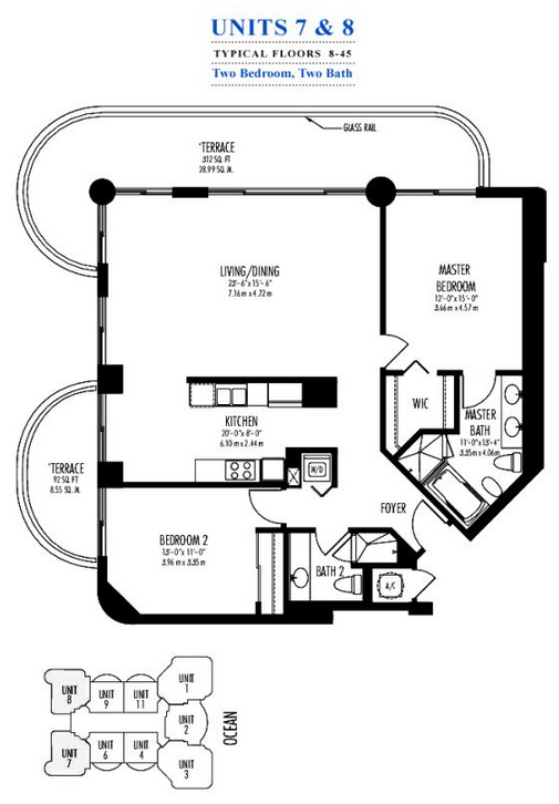 Akoya - Floorplan 4