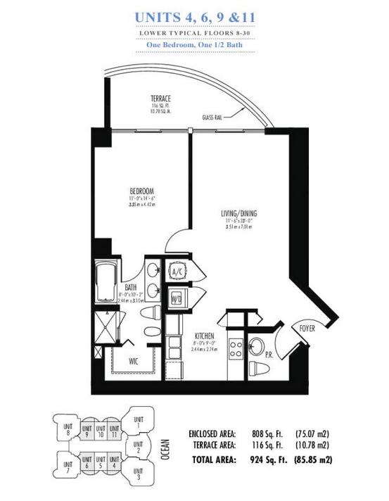 Akoya - Floorplan 5