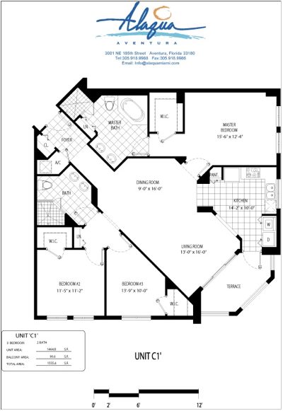 Alaqua - Floorplan 10