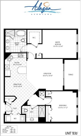 Alaqua - Floorplan 13