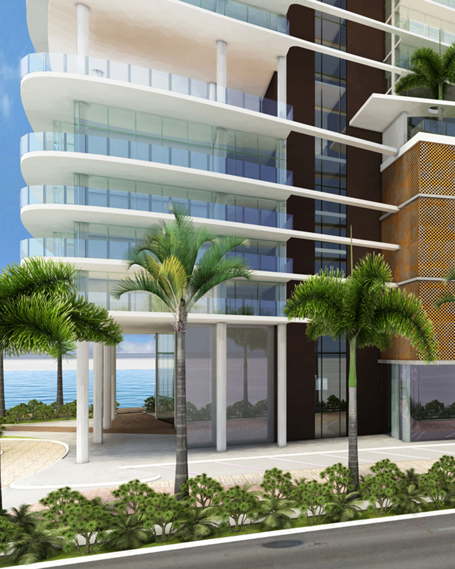 Aquavista Select Condominiums North Bay Village