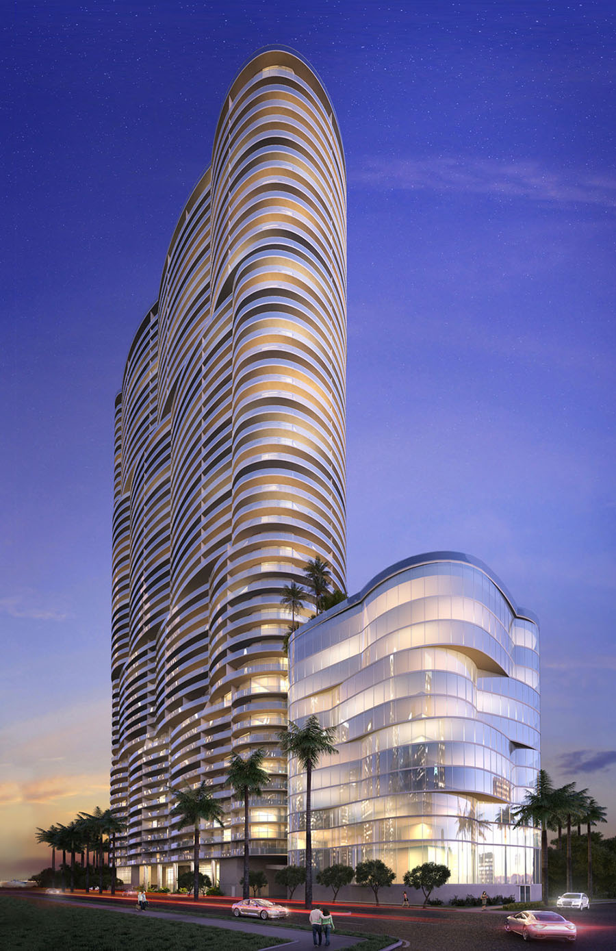 Aria on the Bay - Image 7