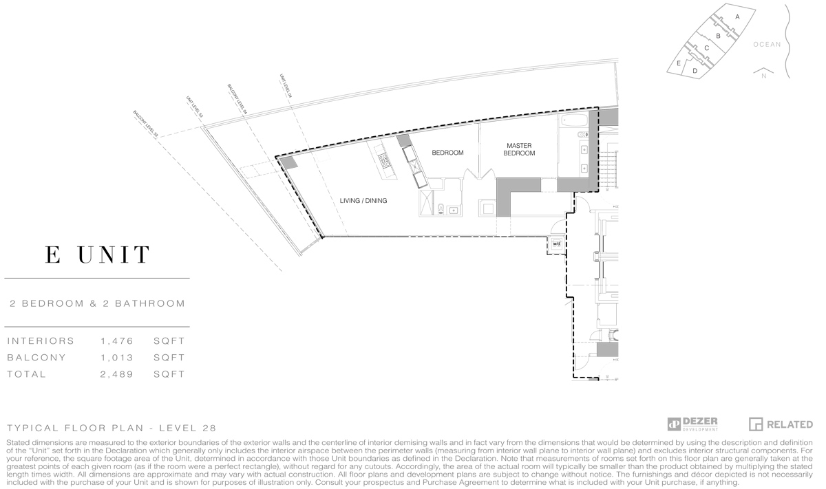 Armani House - Floorplan 10