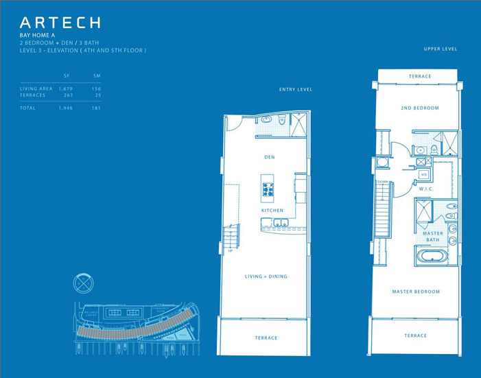 Artech - Floorplan 1