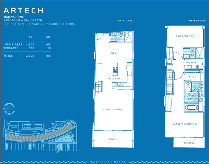 Artech - Floorplan 3