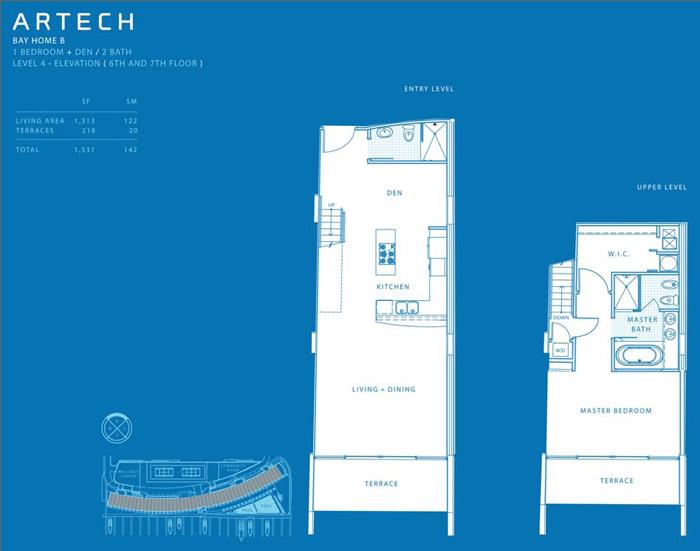 Artech - Floorplan 4