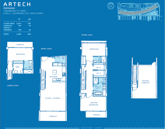 Artech - Floorplan 5