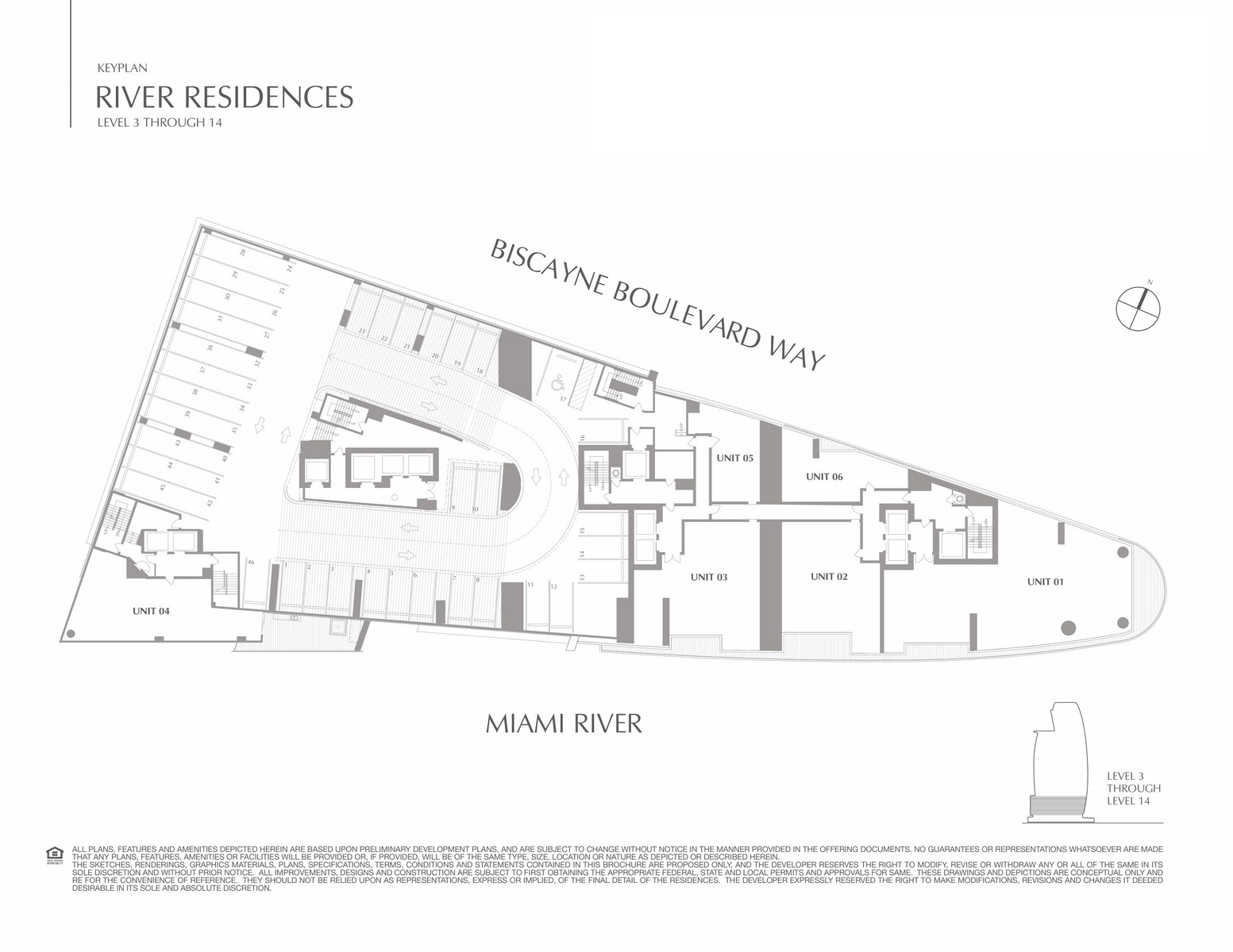 Aston Martin Residences - Floorplan 11