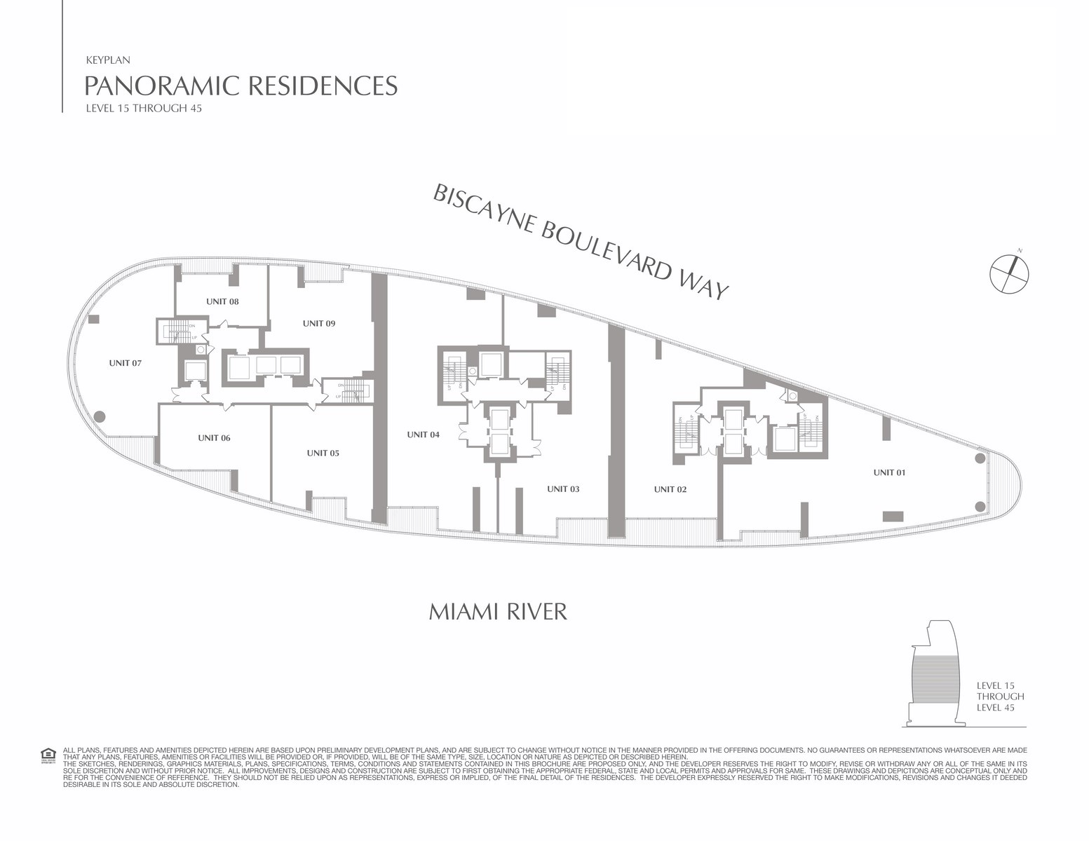Aston Martin Residences - Floorplan 12