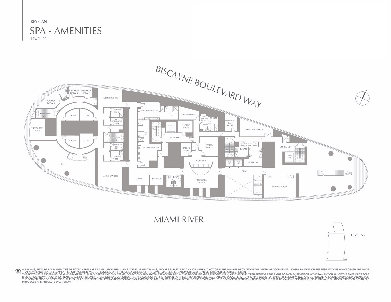 Aston Martin Residences - Floorplan 23