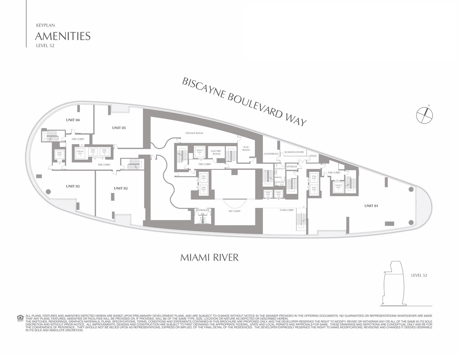 Aston Martin Residences - Floorplan 6