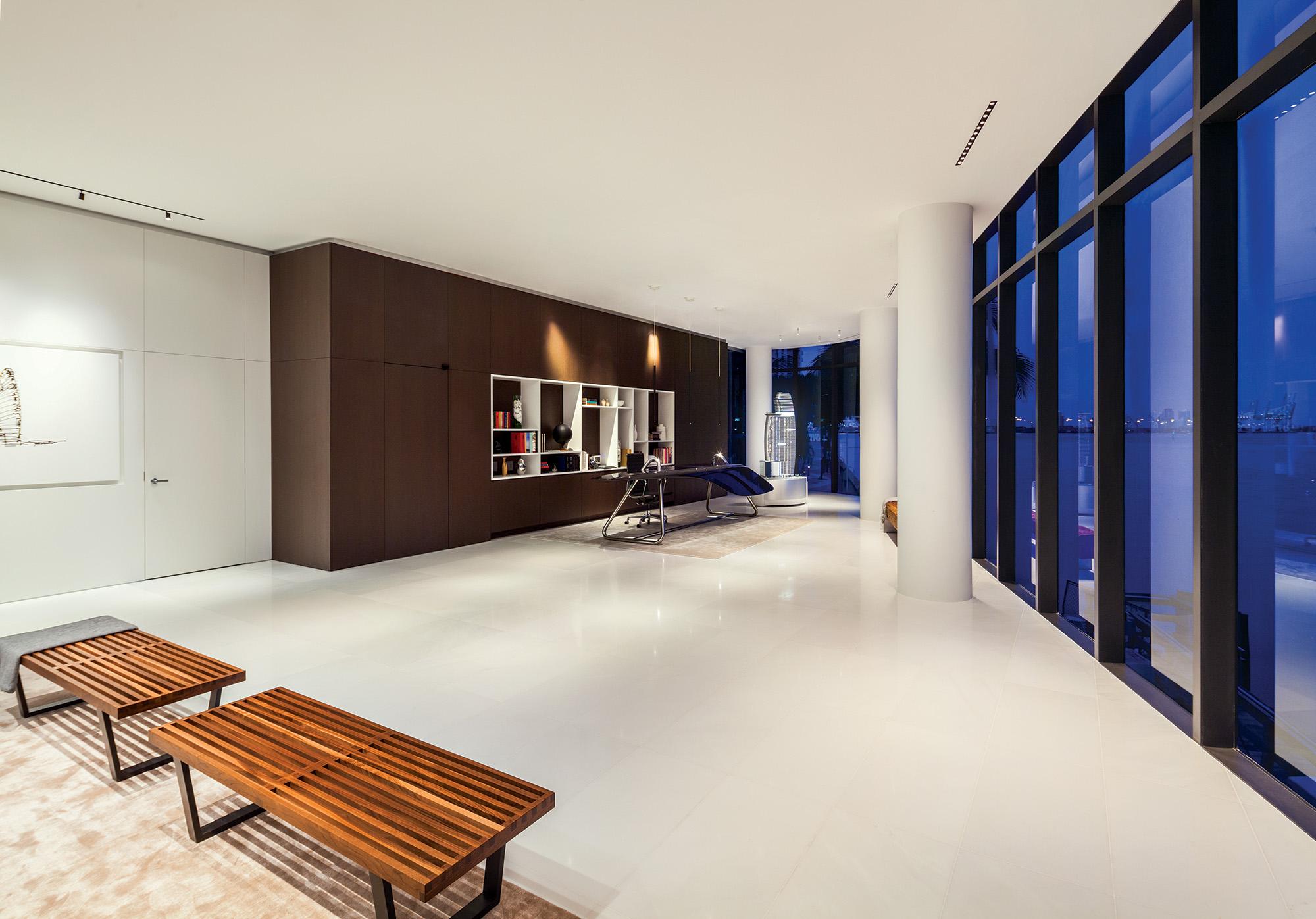 Aston Martin Residences - Image 26