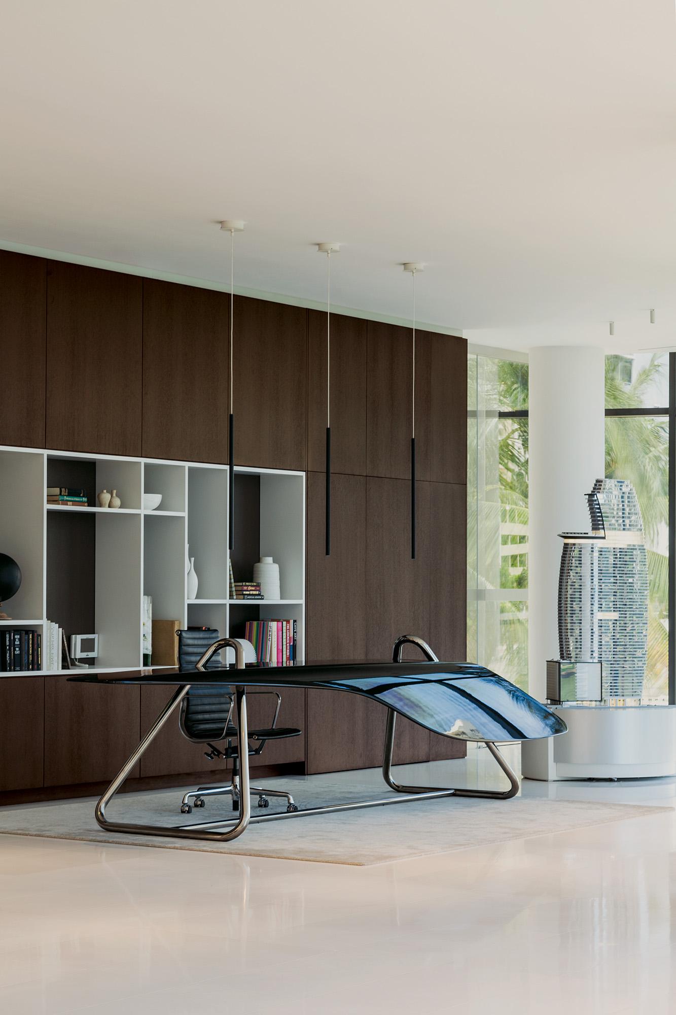 Aston Martin Residences - Image 40