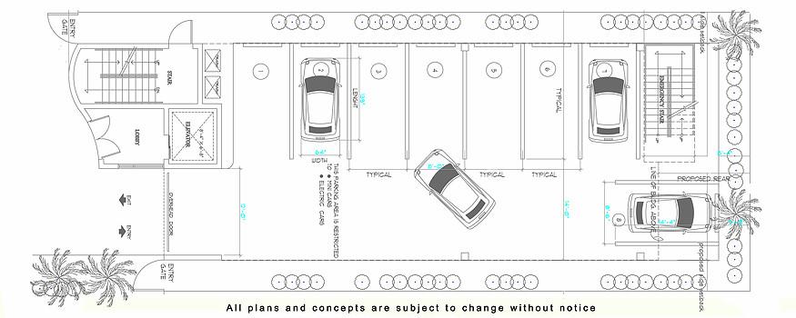 Atlantiqua - Floorplan 3