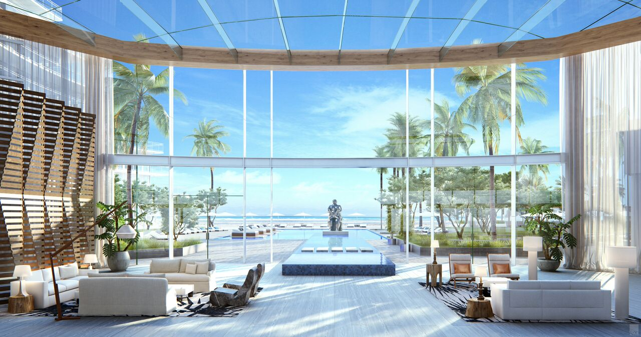 Auberge Beach Residences & Spa - Image 8