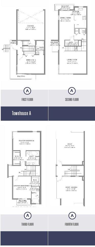 Avanti - Floorplan 1