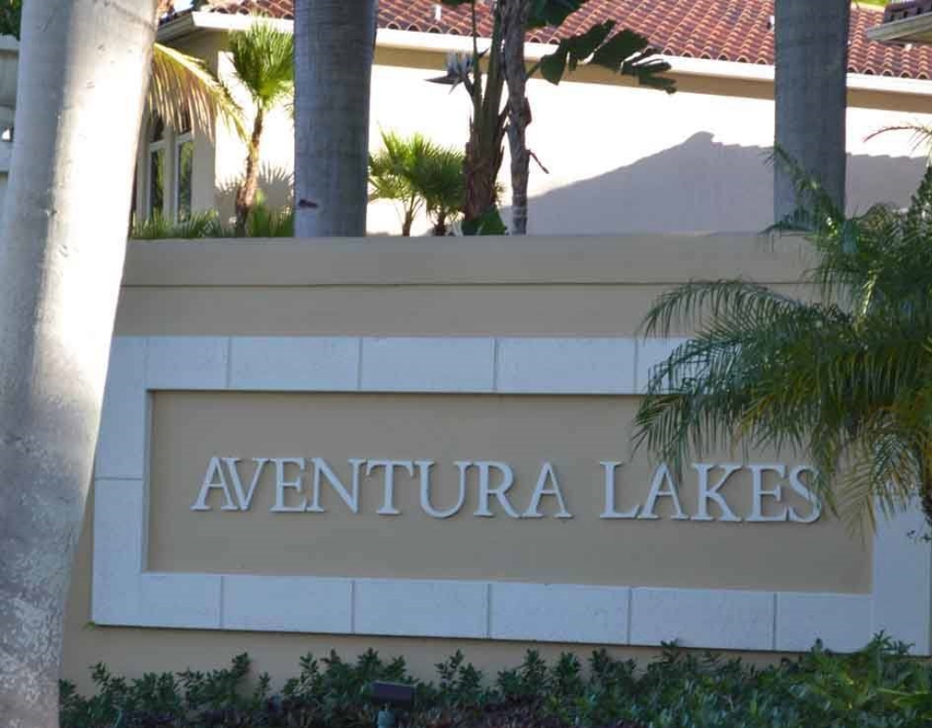 Aventura Lakes - Image 2