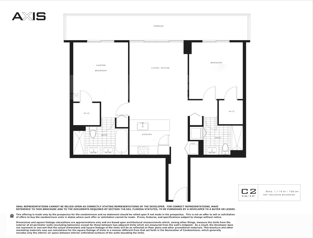Axis - Floorplan 5