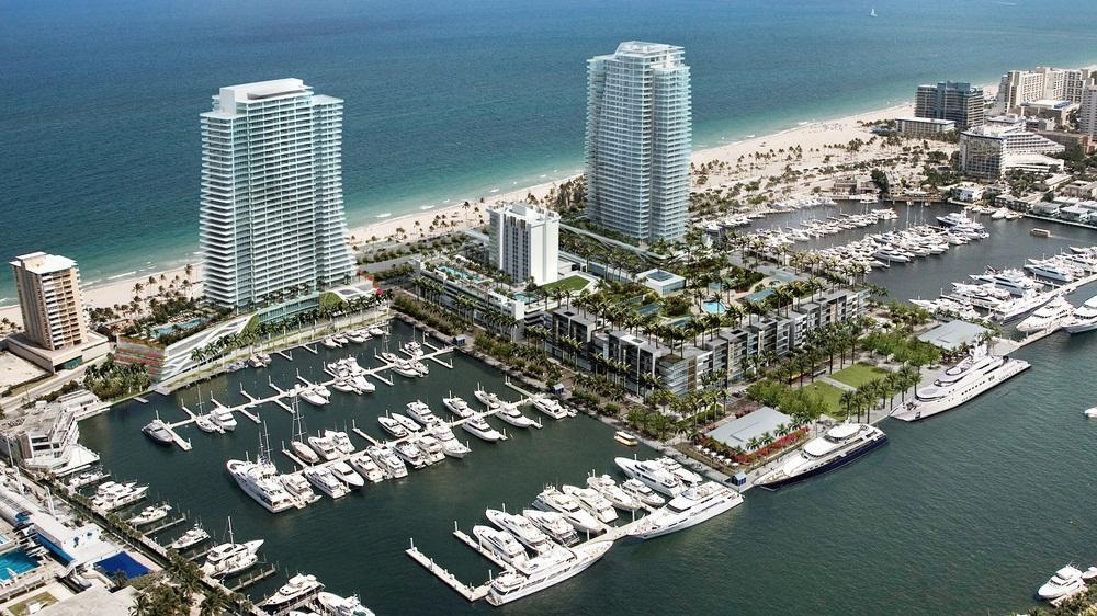Bahia Mar Resort - Image 1