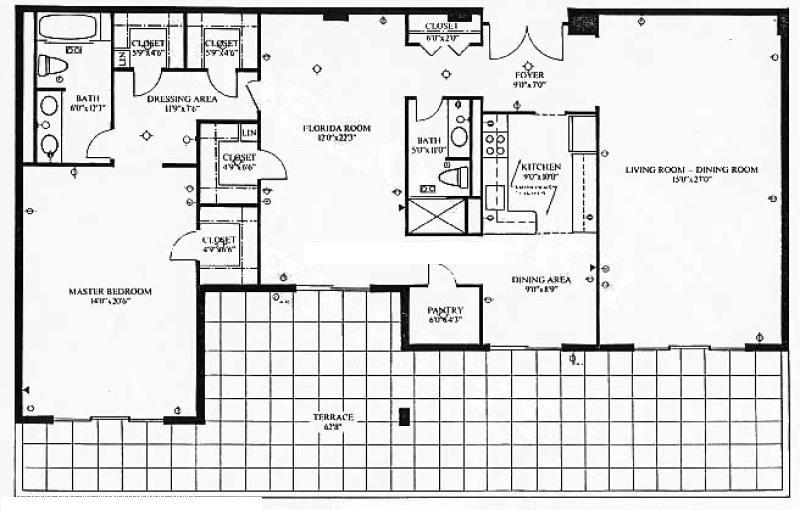 Balmoral - Floorplan 1