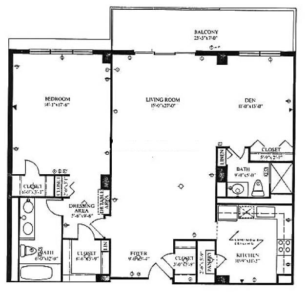 Balmoral - Floorplan 5