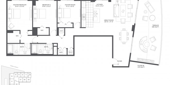 Baltus House - Floorplan 8