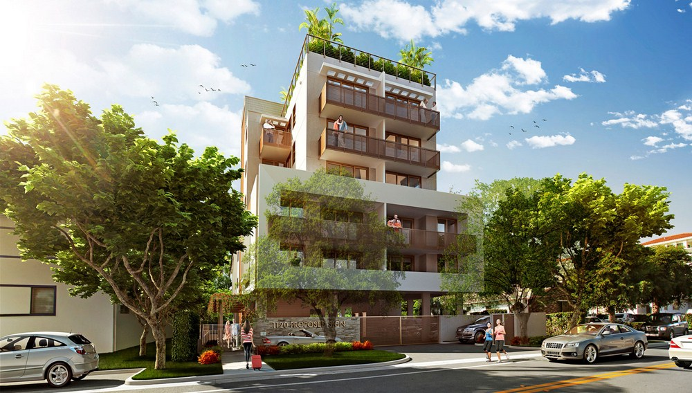 Bay Breeze Residences - Image 1