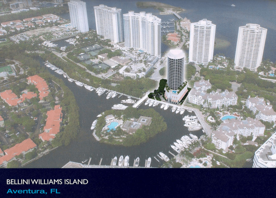 Bellini Williams Island - Image 2