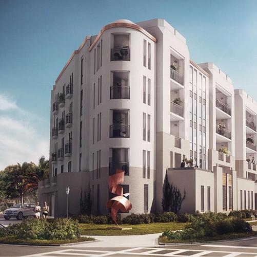 Biltmore Parc Condominium