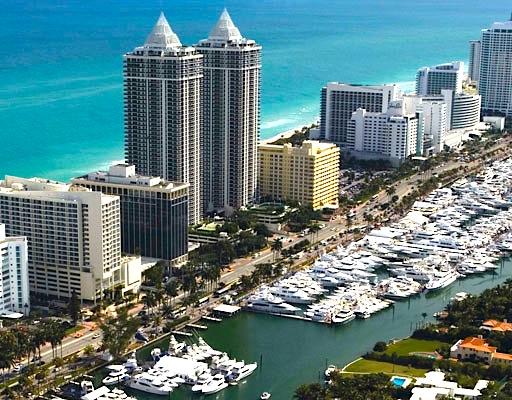 Blue Diamond Miami Beach
