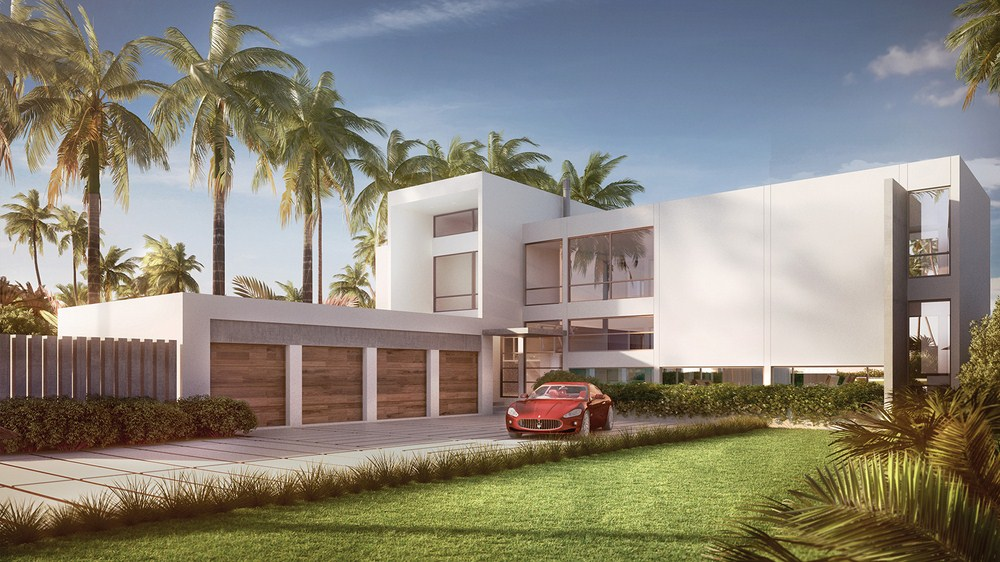 New Houses For Sale